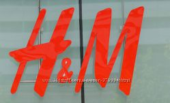 H&M Англия, без комиссии,  вес 4 ф. фри шип.
