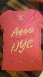 Фирменная футболка AEROPOSTALE
