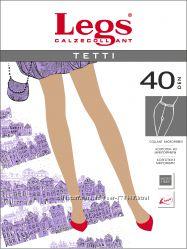 Продам колготы Legs TETTI 40 den