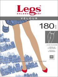 Продам теплые колготы Legs Velour 180 den