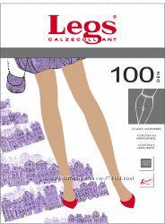 Продам теплые плотные колготы Legs Tetti 100 из микрофибры
