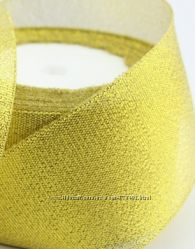 лента парча, ширина от 1 см до 4 см