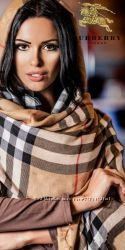 Вurberry палантин шарф платок супер качество
