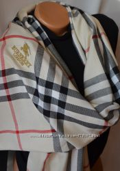 Палантин шарф платок Вurberry  супер качество