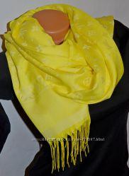 Шикарный палантин шарф платок Louis Vuitton