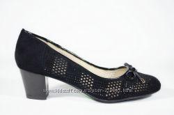 Туфли женские кожаные Magnori 38 39р