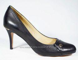 Качестенные кожаные туфли Solange 35-40р
