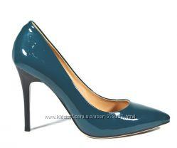 Кожаные стильные туфли Malrosti 35-40р