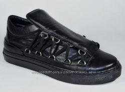 Стильные туфли мокасины Estomoda натур. кожа Турция