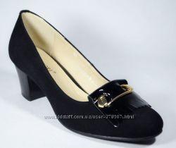 Туфли женские отличного каества Magnori 35-40р