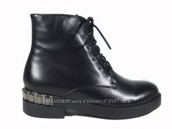 Новинка демисезонные ботинки Brocoly