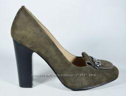 Стильные качественные туфли Polann 35-40р