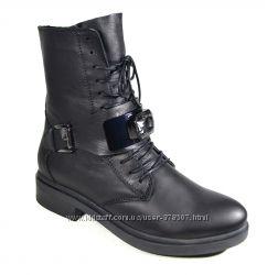 Стильные ботинки  Molly Bessa новая коллекция