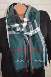 Палантин шарф двусторонний Burberry