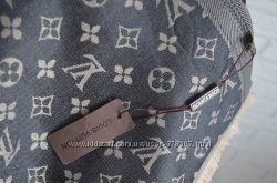 Брендовый палантин шарф платок Louis Vuitton