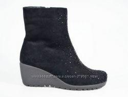 Качественные зимние ботинки Meabalan 36-40р