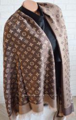 Шарф двусторонний Louis Vuitton