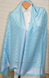 Шикарный качественный брендовый шарф палантин Louis Vuitton