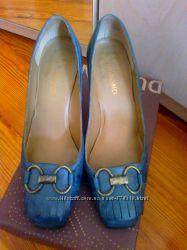 Туфли женские натуральная кожа DUMOND 38Р.