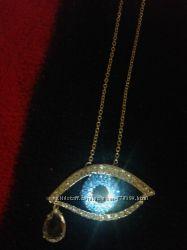 Ожерелье глаз
