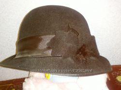Изысканная шляпка