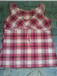 Туничка рубашка