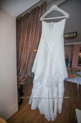 Свадебное платье ALMANOVIAS Barcelona