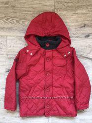 Деми курточка Ladybird 5-6 лет