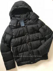 Зимняя мужская курточка Zara M L