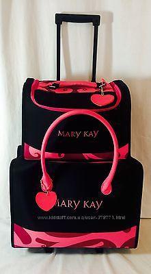 8338f8c608c9 Mary Kay набор Даллас из 2-х сумок куплю новый или бу. Аксессуары - Kidstaff    №15994501