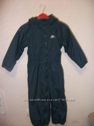 Комбинезон Trespass 3 - 4 года, 98 - 104 см