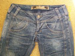 Капри Motor jeans
