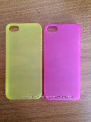 Чехлы на iPhone 55s