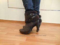 Ботинки продам