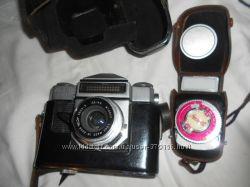 Фотоапарат zenit-5