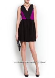Шикарное платье Манго, дешево, М, Л размер