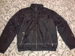 Крутая куртка Calvin Klein, Л-ХЛ размер.