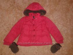 Зимняя курточка VERTBAUDET, 94 см