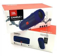 Колонка Bluetooth JBL Charger 2 разные цвета