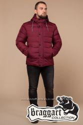 Мужская куртка на зиму Braggart Германия