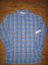 Стильная рубашка Old Navy на 10-12 лет