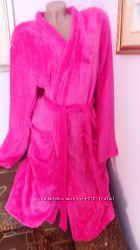 Махровый халат Miss Fiori