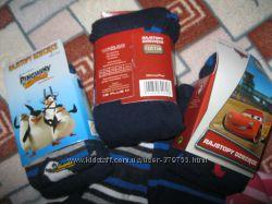 Колготки и носочки европейских брендов Пеппа, Тачки, Спайдермен