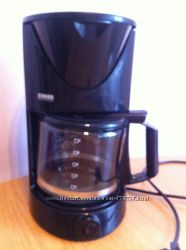 Кофеварка Emide  820. Германия