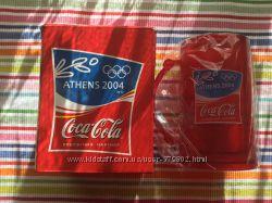 Термокружка охлаждающая Coca-Cola