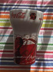 Стакан бокал Coca-Cola