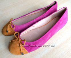 Туфли, балетки ALDO, Италия из сша