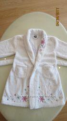 Красивый халатик для девочки George, Disney