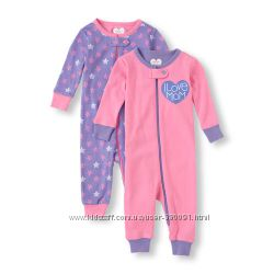 CHILDRENSPLACE слип ромпер человечек пижама