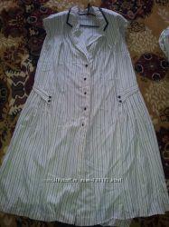 платье, халат,